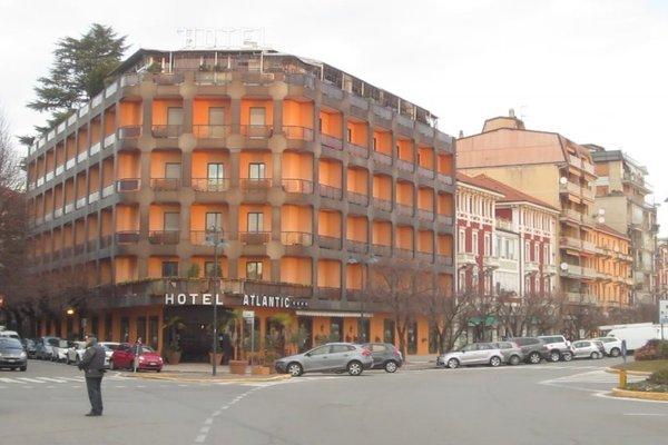 Hotel Atlantic - фото 15
