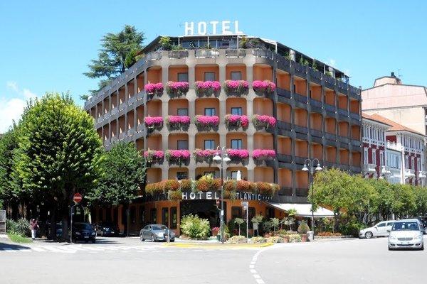 Hotel Atlantic - фото 16