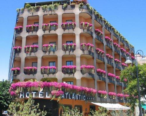Hotel Atlantic - фото 18