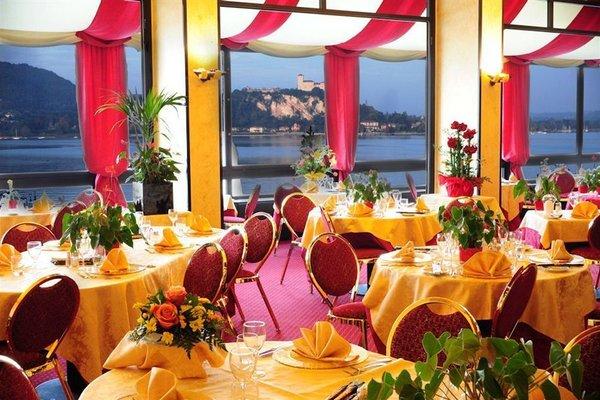 Hotel Concorde - фото 12