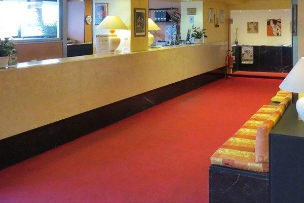 Hotel Concorde - фото 14