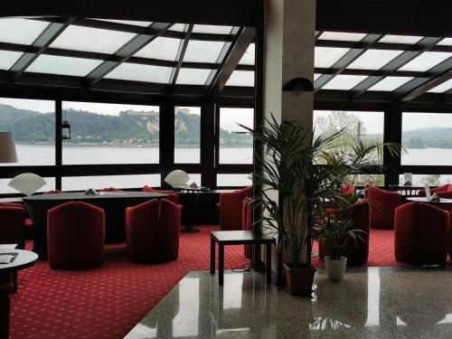 Hotel Concorde - фото 7
