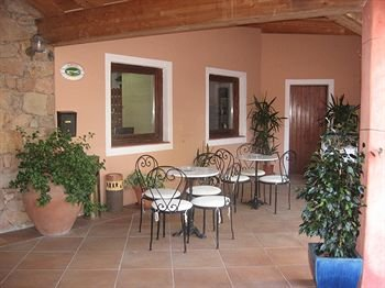 Hotel Valdiola - фото 11