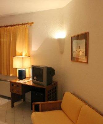 Hotel Valdiola - фото 5