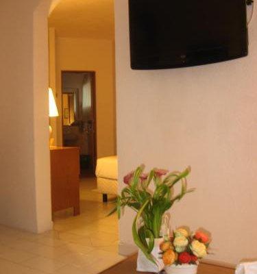Hotel Valdiola - фото 6