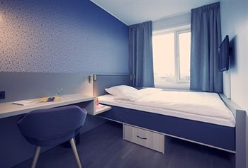 Comfort Hotel Xpress Tromso - фото 1