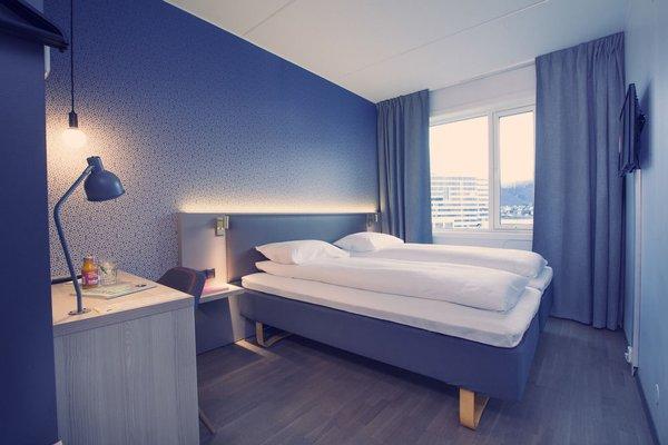Comfort Hotel Xpress Tromso - фото 2