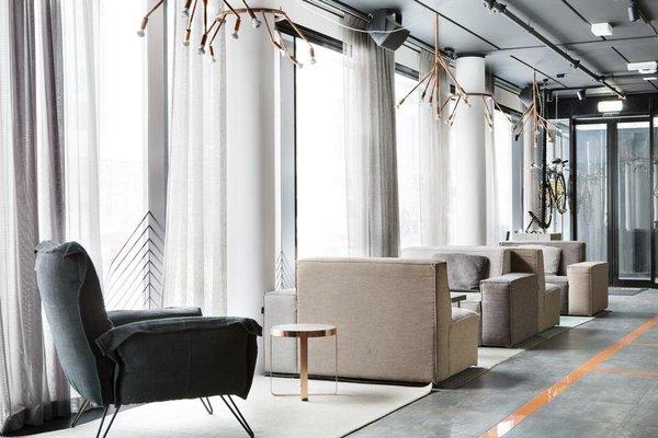 Comfort Hotel Xpress Tromso - фото 4
