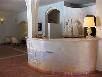 Hotel Monti Di Mola - фото 12