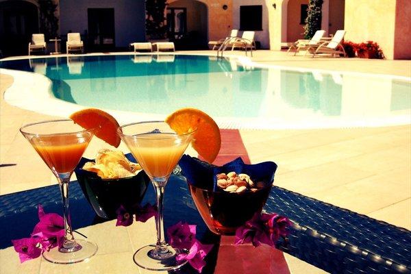 Hotel Monti Di Mola - фото 13