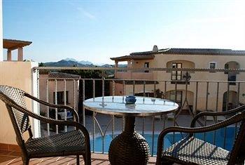 Hotel Monti Di Mola - фото 14