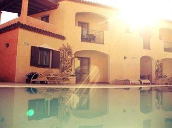 Hotel Monti Di Mola - фото 15