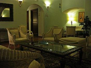 Hotel Monti Di Mola - фото 7