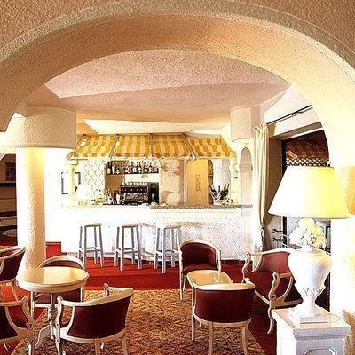 Grand Hotel Smeraldo Beach - фото 13
