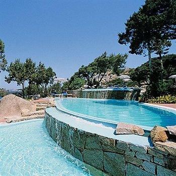 Grand Hotel Smeraldo Beach - фото 16