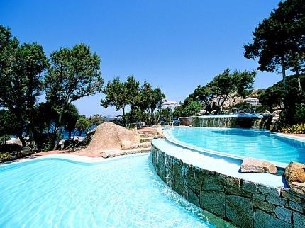 Grand Hotel Smeraldo Beach - фото 17