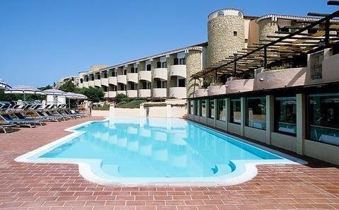 Grand Hotel Smeraldo Beach - фото 18