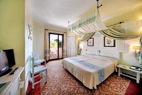Grand Hotel Smeraldo Beach - фото 2