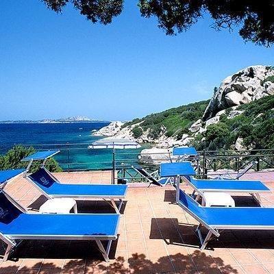 Grand Hotel Smeraldo Beach - фото 23