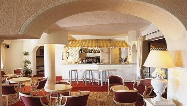 Grand Hotel Smeraldo Beach - фото 6