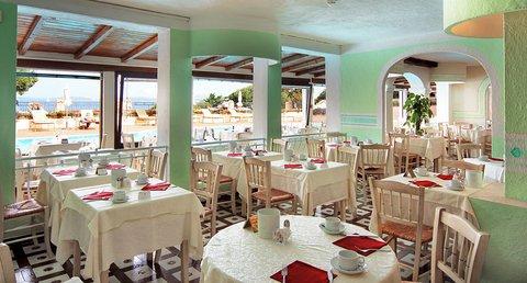 Grand Hotel Smeraldo Beach - фото 8
