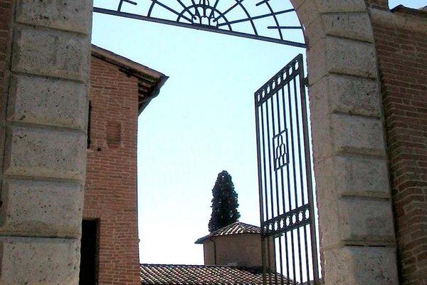 Castello di Leonina - фото 23