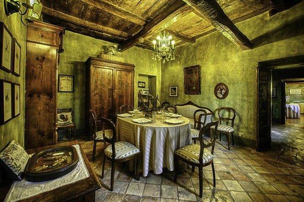 Agriturismo Villa Cicchi - фото 1