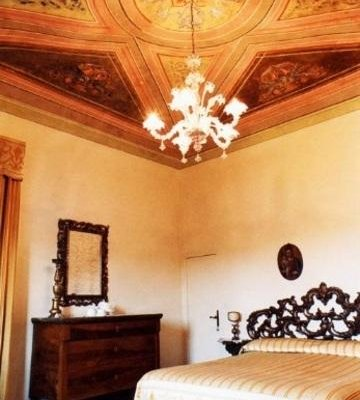 Agriturismo Villa Cicchi - фото 14
