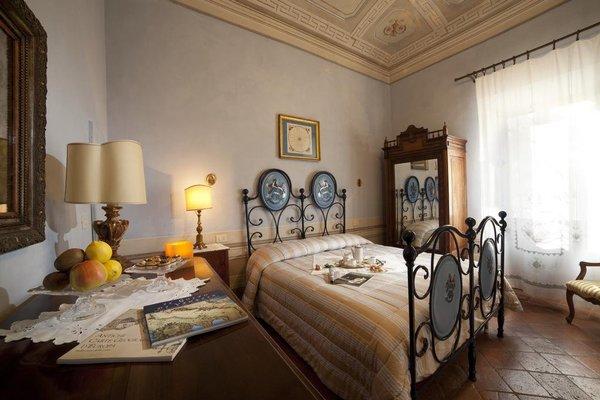 Agriturismo Villa Cicchi - фото 2