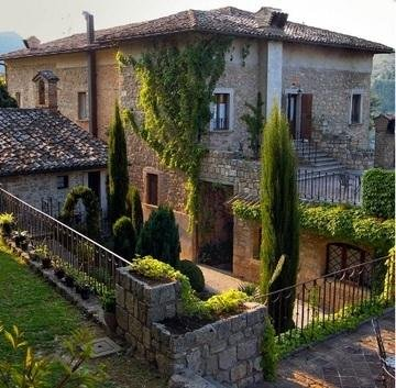 Agriturismo Villa Cicchi - фото 21