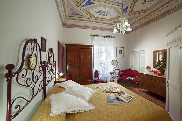 Agriturismo Villa Cicchi - фото 4