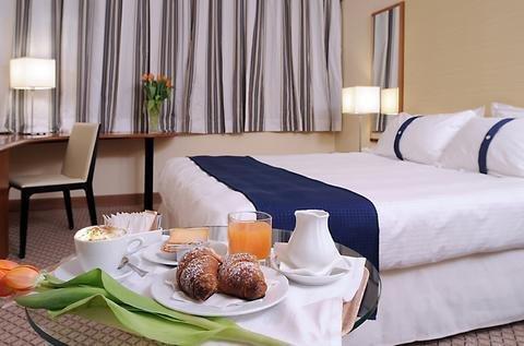 Holiday Inn Milan Assago - фото 5