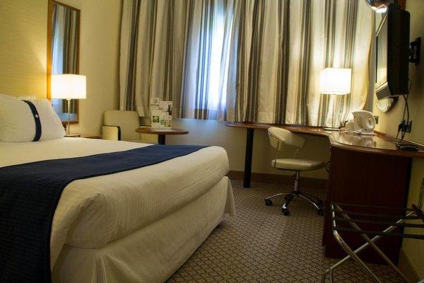 Holiday Inn Milan Assago - фото 2