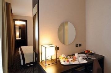 H2C Hotel Milanofiori - фото 2