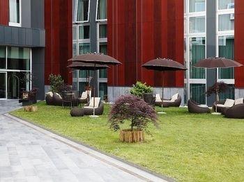 H2C Hotel Milanofiori - фото 23