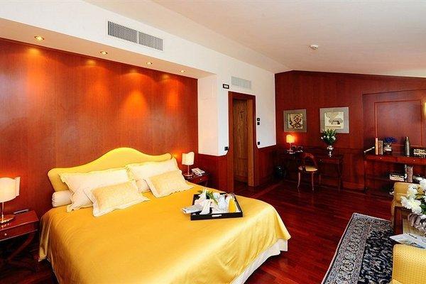 Grand Hotel dei Congressi Assisi, Roseo - фото 1