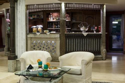 Grand Hotel dei Congressi Assisi, Roseo - фото 10