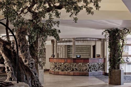 Grand Hotel dei Congressi Assisi, Roseo - фото 12