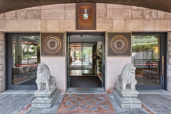 Grand Hotel dei Congressi Assisi, Roseo - фото 19