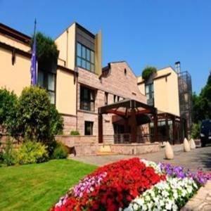 Grand Hotel dei Congressi Assisi, Roseo - фото 21