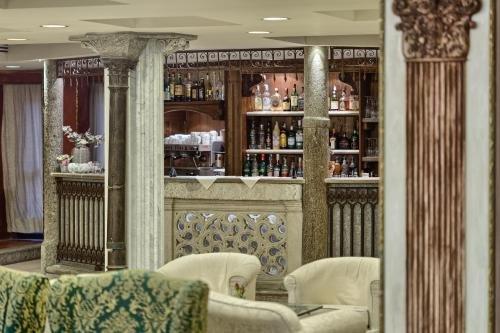 Grand Hotel dei Congressi Assisi, Roseo - фото 3