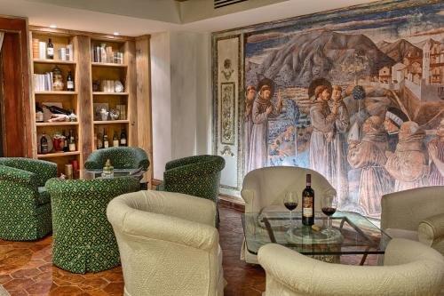 Grand Hotel dei Congressi Assisi, Roseo - фото 4