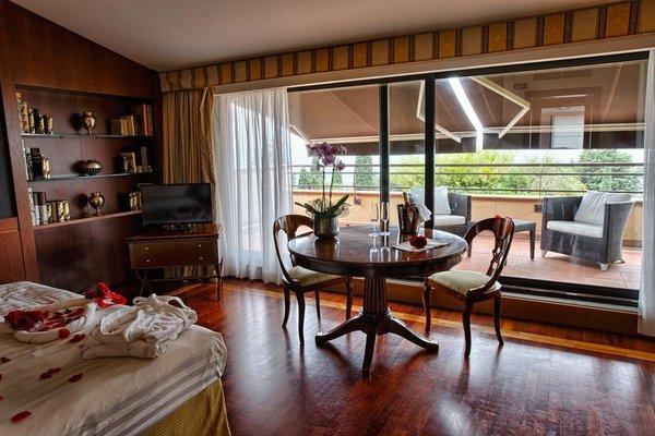 Grand Hotel dei Congressi Assisi, Roseo - фото 9