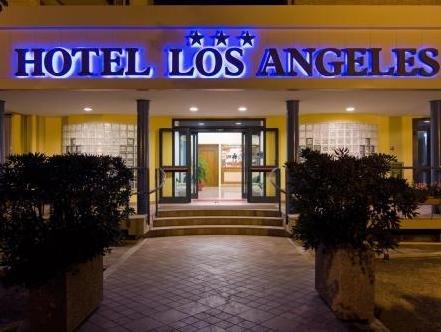 Hotel Los Angeles - фото 13
