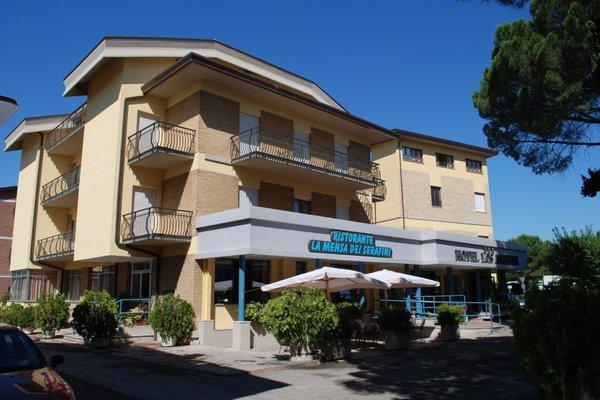 Hotel Los Angeles - фото 21