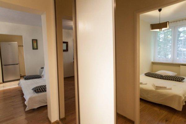 Apartamenty Varsovie Rondo ONZ - фото 10