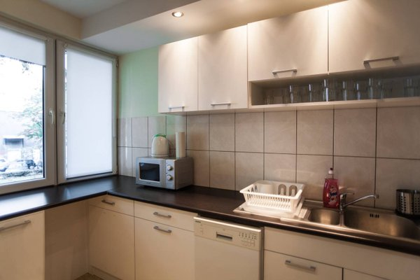 Apartamenty Varsovie Rondo ONZ - фото 3
