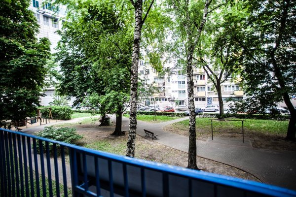 Apartamenty Varsovie Rondo ONZ - фото 9