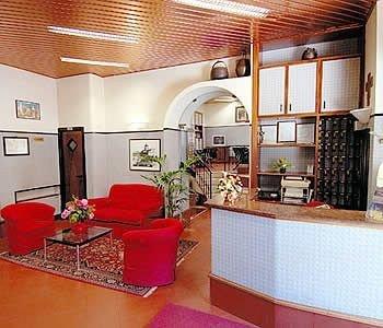 Hotel Moderno - фото 12