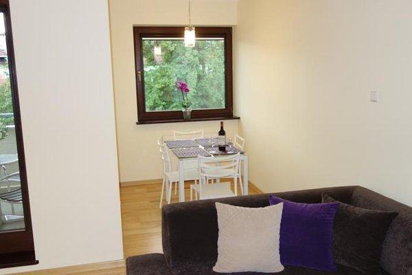 Apartament Cadena Sopot - фото 6